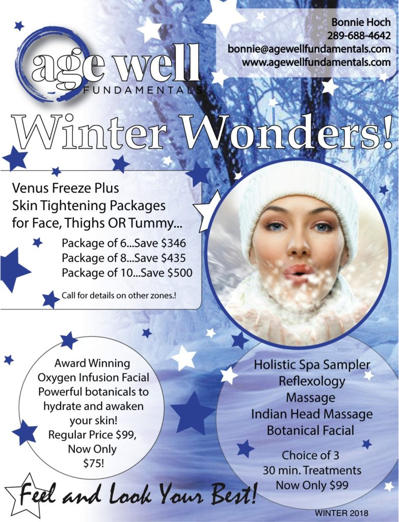 Spa and Holistic Wellness Services